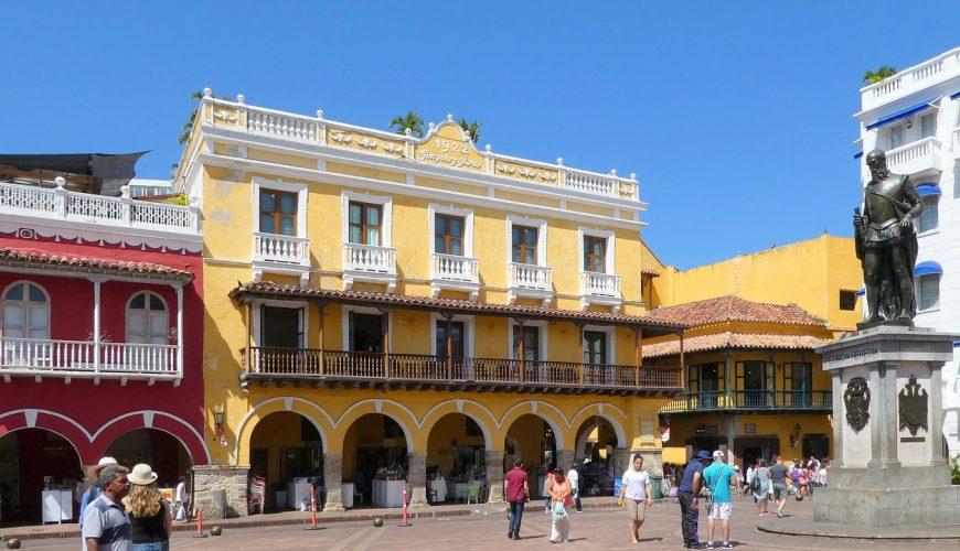 Tours en Cartagena y Barranquilla