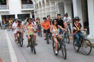 TOUR BICICLETA CARTAGENA, BIKE TOUR CARTAGENA, QUE HACER EN CARTAGENA, WHAT TODO CARTAGENA
